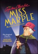 Jaquette Agatha Christie's Miss Marple Movie Collection