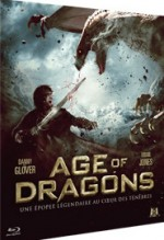 Jaquette Age Of The Dragons
