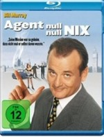 Jaquette Agent Null Null Nix