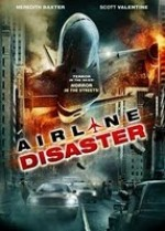 Jaquette Airline Disaster