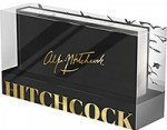 Jaquette Alfred Hitchcock - Coffret - 14 Blu-ray