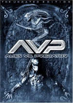 Jaquette Alien vs. Predator Unrated Collector's Edition