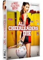 Jaquette All Cheerleaders Die