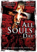Jaquette All Souls Day