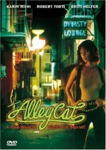 Jaquette Alley Cat