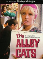 Jaquette Alley Cats