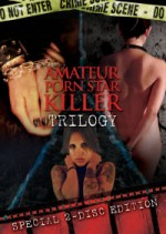 Jaquette Amateur Porn Star Killer Trilogy