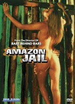 Jaquette Amazon Jail