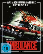 Jaquette Ambulance (Blu-Ray+2DVD) - Cover B