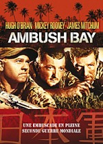 Jaquette Ambush Bay