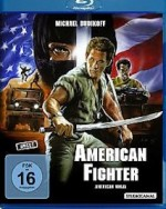 Jaquette American Fighter