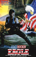 Jaquette American Force 2 : The Untouchable Glory (Cover A)