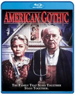 Jaquette American Gothic
