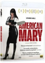Jaquette American Mary