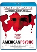 Jaquette American Psycho