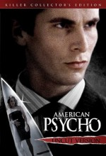 Jaquette American Psycho (Uncut Killer Collector's Edition)