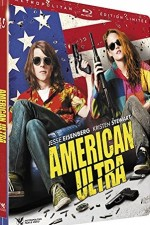 Jaquette  American Ultra