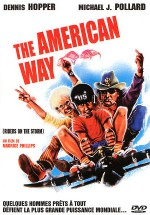 Jaquette American Way, the