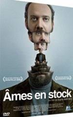 Jaquette Ames en stock