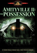 Jaquette Amityville 2 The Possession