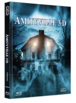 Jaquette Amityville 3D (Blu-Ray 3D+DVD) - Cover A