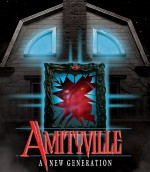 Jaquette Amityville : A New Generation