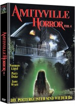 Jaquette Amityville Horror 4