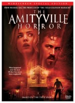 Jaquette Amityville Horror Widescreen Special Edition