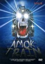 Jaquette AMOK TRAIN