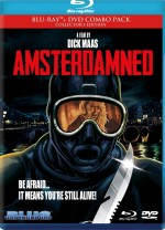 Jaquette Amsterdamned
