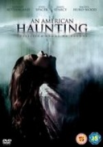 Jaquette An American Haunting