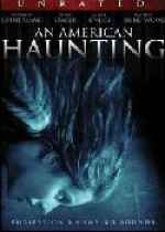 Jaquette An American Haunting Unrated