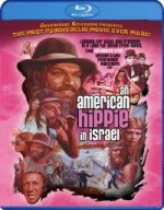 Jaquette An American Hippie In Israel (Limited Edition/Blu-ray/DVD Combo-3 Disc Set)