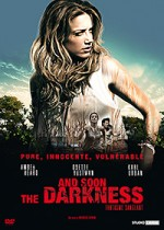 Jaquette And Soon The Darkness