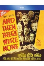Jaquette And Then There Were None