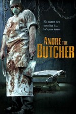 Jaquette Andre the Butcher