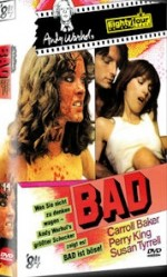 Jaquette Andy Warhol's BAD - Cover A