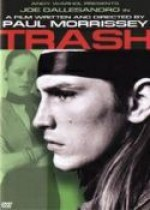 Jaquette Andy Warhol's Trash