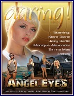 Jaquette Angel Eyes
