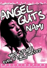 Jaquette Angel Guts: Nami