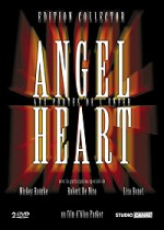 Jaquette Angel Heart Edition Collector 2 dvd