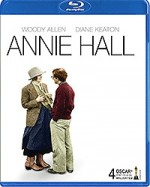 Jaquette Annie Hall