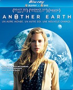 Jaquette Another Earth (Combo Blu-ray + DVD)