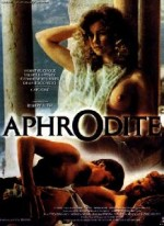 Jaquette Aphrodite EPUISE/OUT OF PRINT