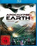 Jaquette Apocalypse Earth