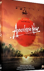 Jaquette Apocalypse Now (�dition D�finitive)