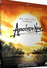 Jaquette Apocalypse Now (�dition D�finitive - Tirage limit� et num�rot�)