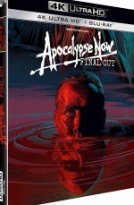 Jaquette Apocalypse Now (Édition Final Cut 4K Ultra HD + Blu-ray)