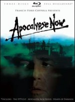 Jaquette Apocalypse Now (Full Disclosure)