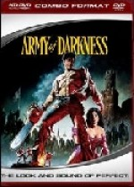 Jaquette Army Of Darkness